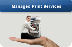 managed print services  by Reliable Imaging